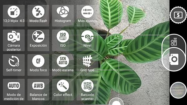 aplicación camara android gratis