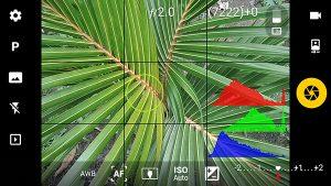mejor aplicacion fotografia android gratis