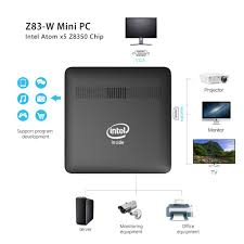 fanless mini pc z83-f