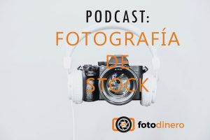 Podcast Fotografía de stock
