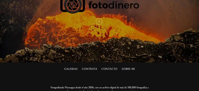 webs fotografia stock