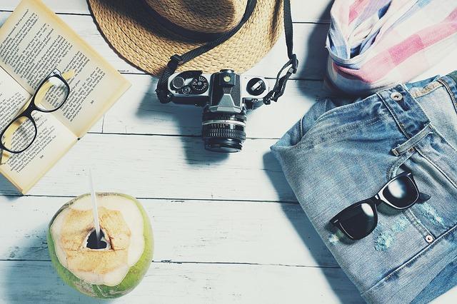 fotografía vacaciones