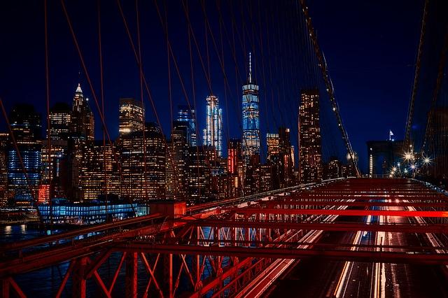 vuelta al cole new york