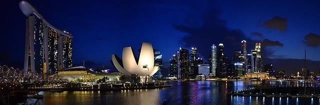 singapur stock