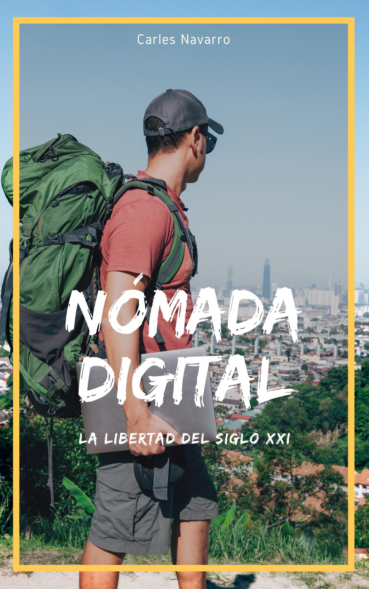 libro nomada digital