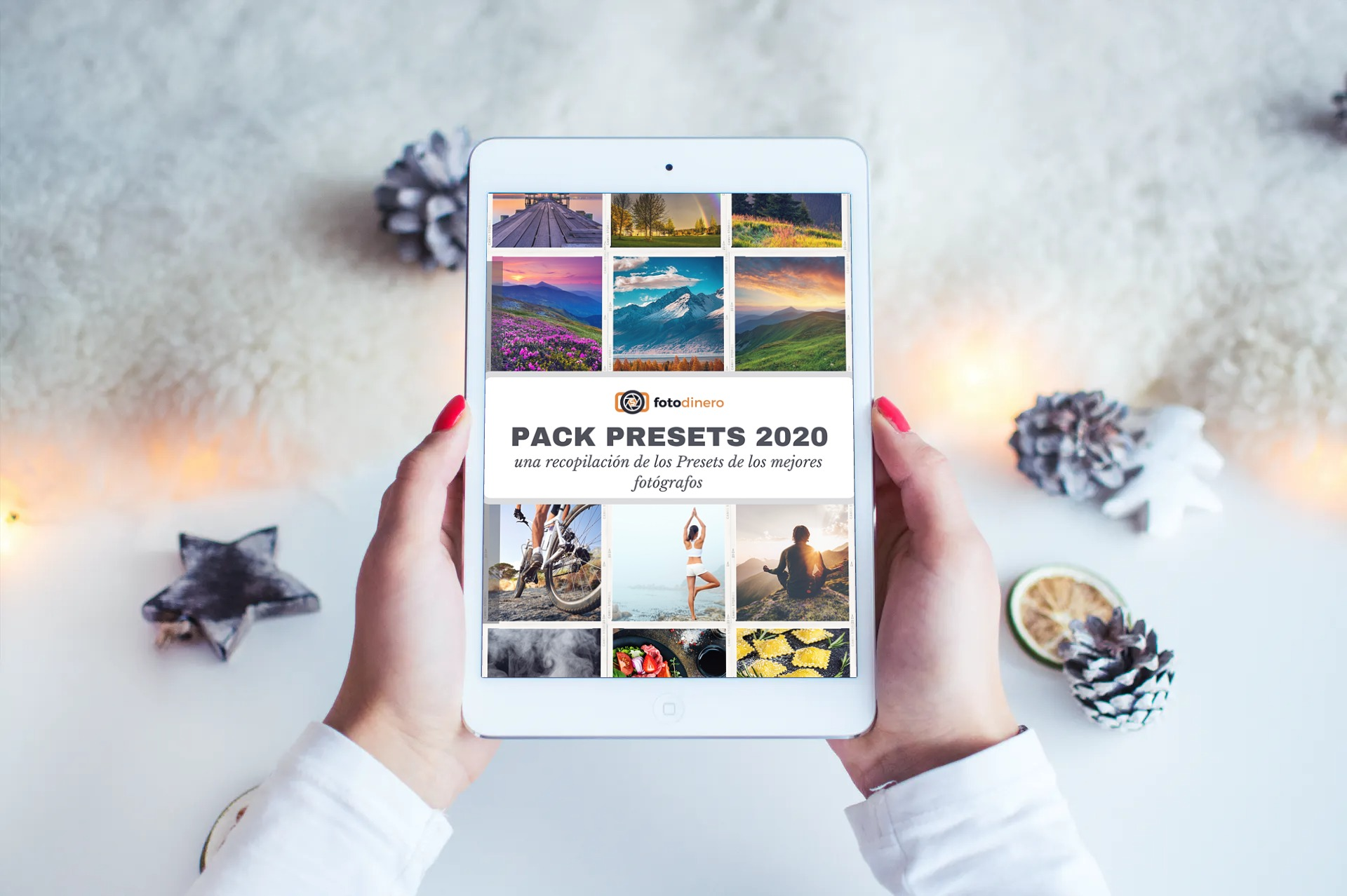 Pack Presets 2020